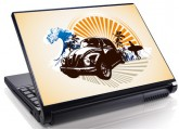 Laptopskin vector 00004