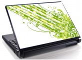 Laptopskin vector 00008