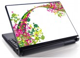 Laptopskin vector 00009