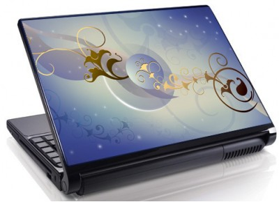 Laptopskin vector 00061