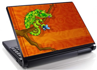 Laptopskin vector 00063