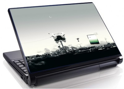 Laptopskin vector 00068