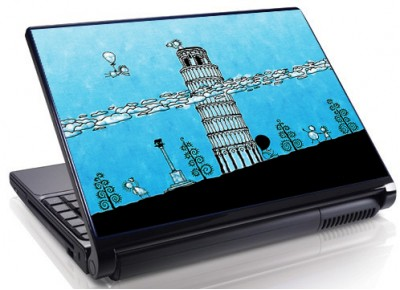 Laptopskin vector 00070