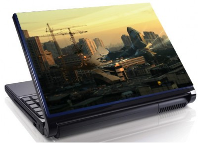 Laptopskin vector 00082