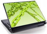 Laptopskin abstract 00013